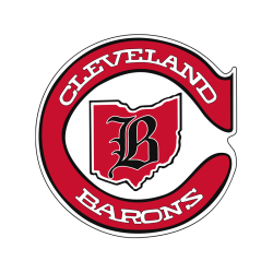 Cleveland-Barons